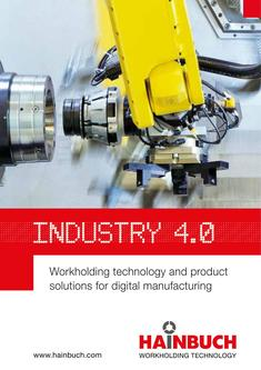 Industry 4.0 - Workholding technology 2017