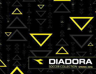 Spring 2016 Soccer Collection