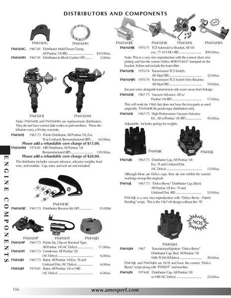 Normal Pontiac Firebird Trans Am Parts Accessories