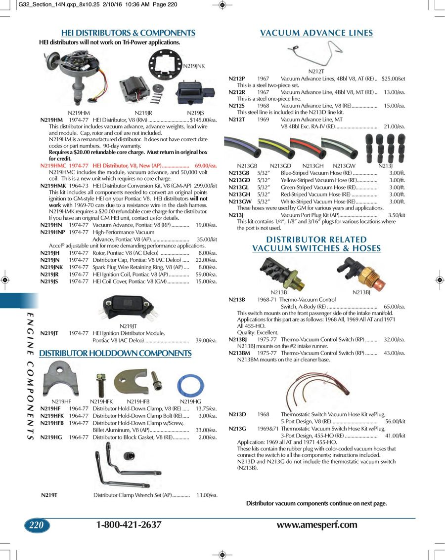 Page 219 of 2016 GTO Parts & Accessories