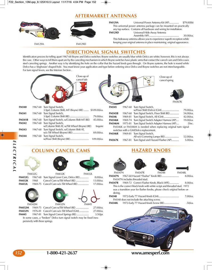 1970-1973 FIREBIRD /& TRANS AM NEW! DOOR /& TRUNK LOCK SET KEYED ALIKE