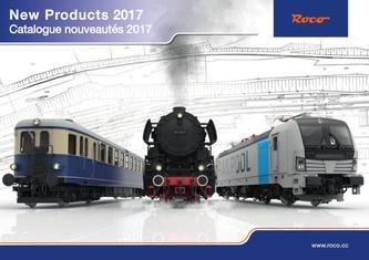 Roco New Products 2017