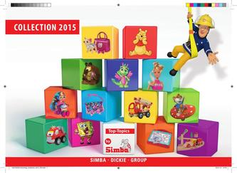 Simba Collection 2015
