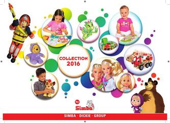 Simba Collection 2016