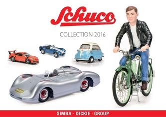 Schuco Collection 2016