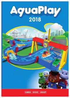 AquaPlay 2018