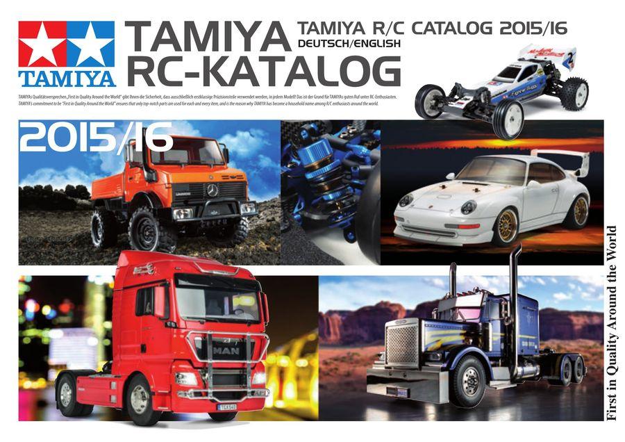 Tamiya 300050038 Tamiya Werkzeugsatz Universal