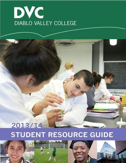 Fall 2013 resource guide