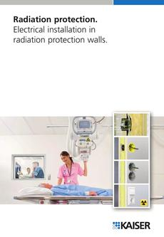 Radiation protection 2017