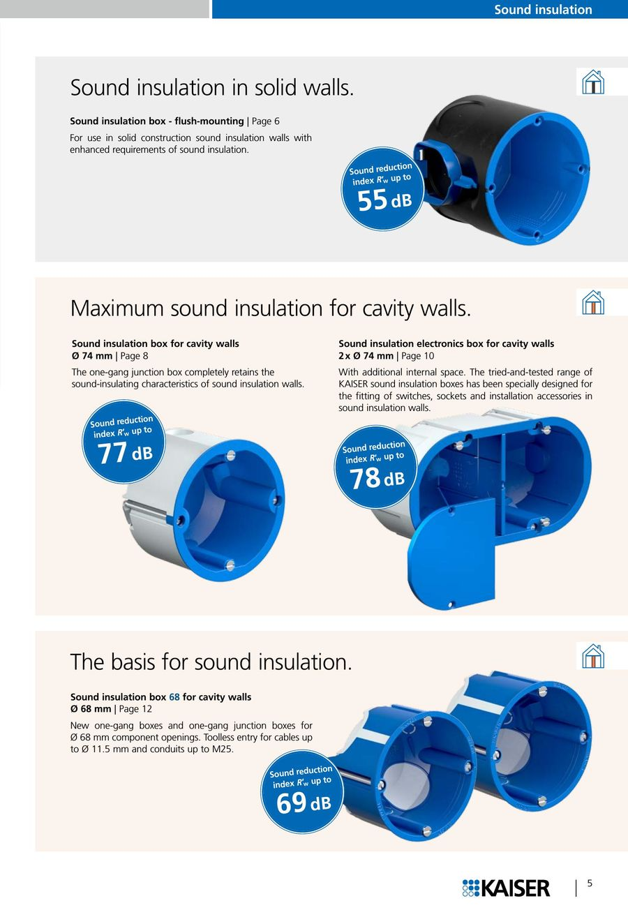 Page 8 of Sound insulation 2017