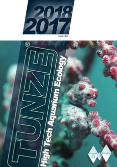 High Tech Aquarium Ecology 2017 US$