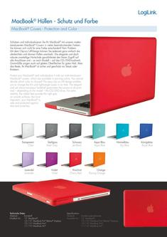 MacBook Cover 2018