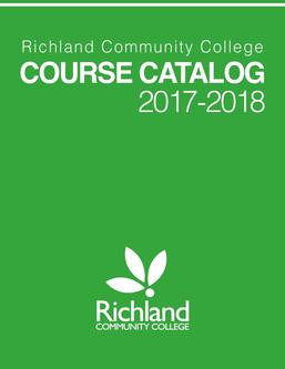 Official 2017-2018 College Catalog