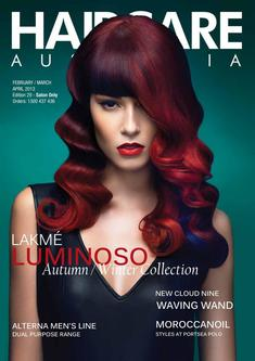 Haircare Australia Magazine | Issue 29