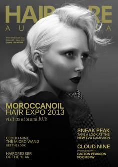 Haircare Australia Magazine | Issue 30