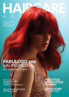 Haircare Australia Magazine | Issue 31