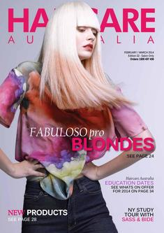 Haircare Australia Magazine | Issue 32