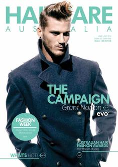 Haircare Australia Magazine | Issue 33