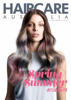 Haircare Australia Magazine | Issue 34