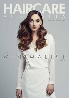 Haircare Australia Magazine | Issue 35