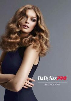 BaByliss Product Guide 2016