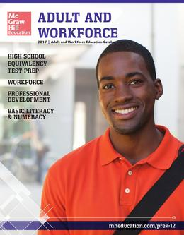 2018 Adult and Workforce