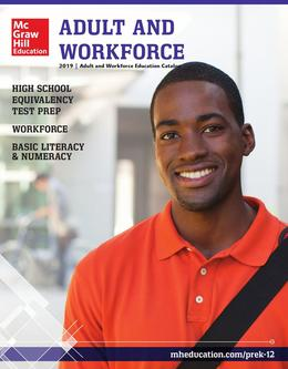 2019 Adult and Workforce