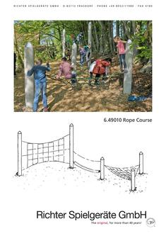 Rope Course 2018