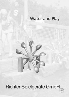 Water and Play 2018
