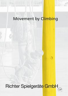 Movement by Climbing 2018