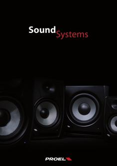 PROEL Sound Systems 2015