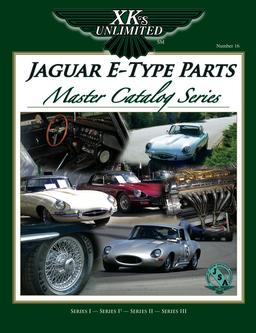 E-Type Master Catalog Vol. 16