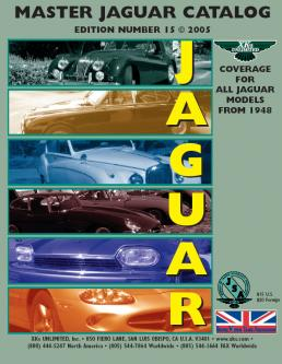 Master Jaguar Catalog