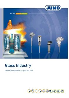Glass Industry 2018