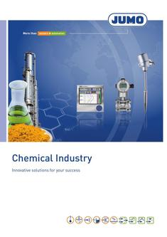 Chemical Industry 2018