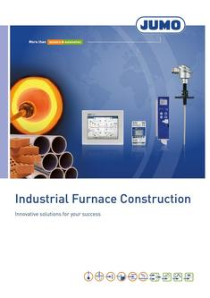 Industrial Furnace Construction 2018