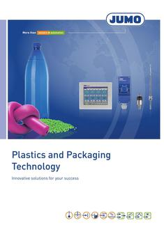 Plastics and Packaging Technology 20148