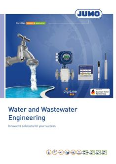 Water and Wastewater Engineering 2018