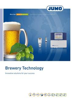 Brewery Technology 2018