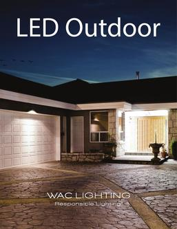 2015 LED Outdoor Brochure
