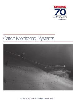 Catch monitoring systems 2018