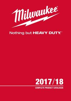 Heavy Duty Tools 2018
