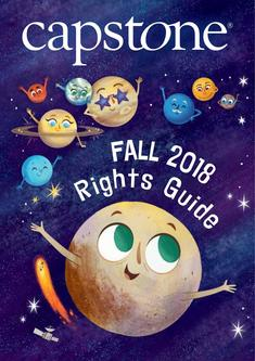 Fall 2018 Rights Guide