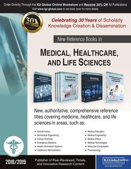 Medical, Healthcare, and Life Sciences
