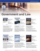 Government and Law, and Social Sciences and Humanities