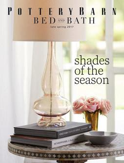 Bed & Bath Late Spring 2017