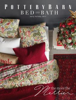 Bed & Bath Early Holiday 2017