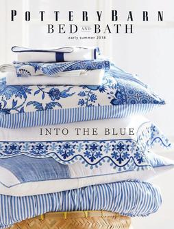 Bed & Bath Early Summer 2018
