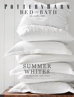 Bed & Bath Late Summer 2018