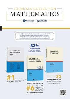 Journals Collection Mathematics